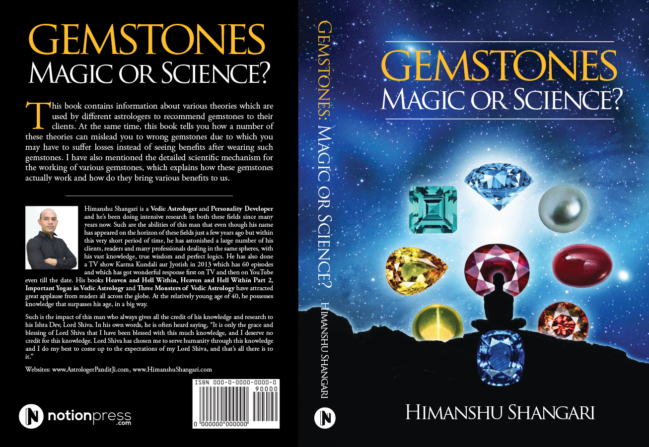 Gemstones : Magic or Science