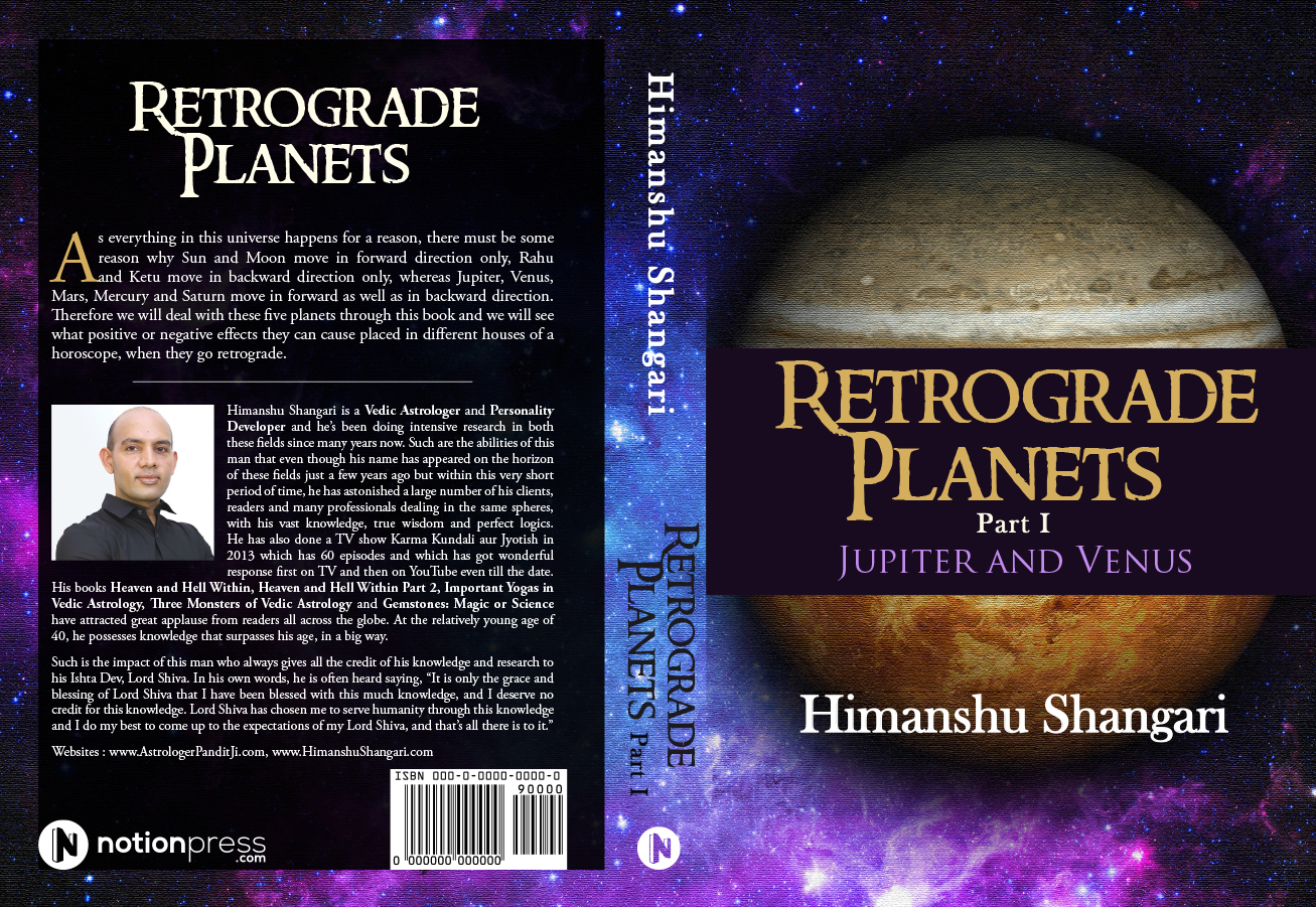 Retrograde Planets Part 1