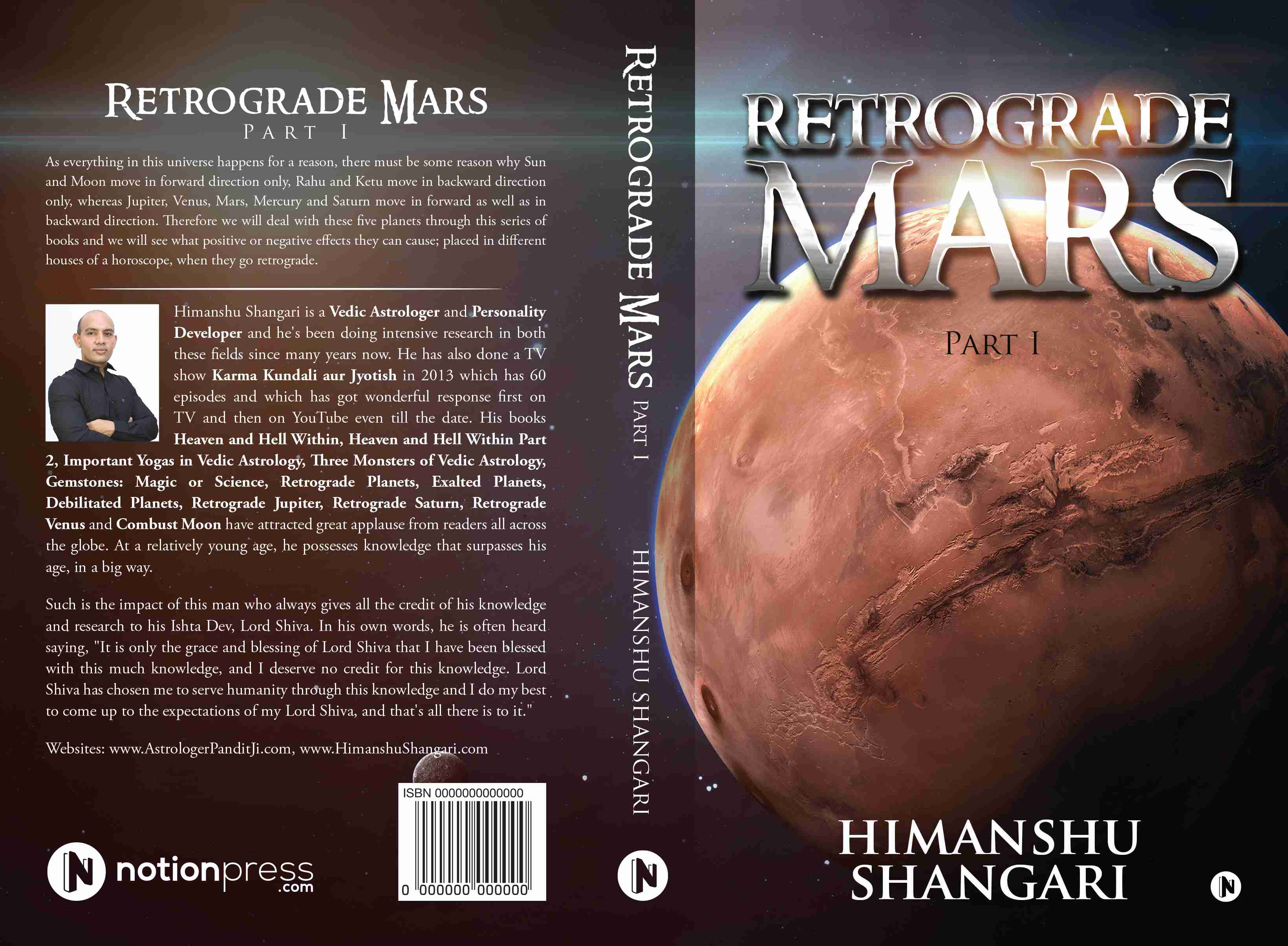 Retrograde Mars Part 1
