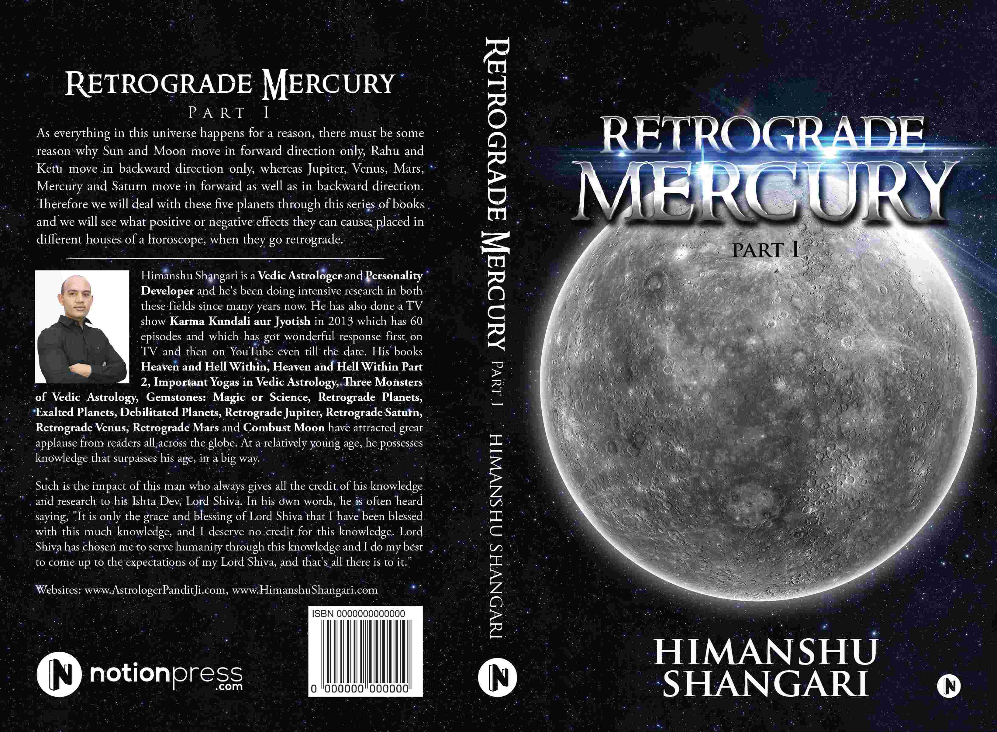 Retrograde Mercury Part 1