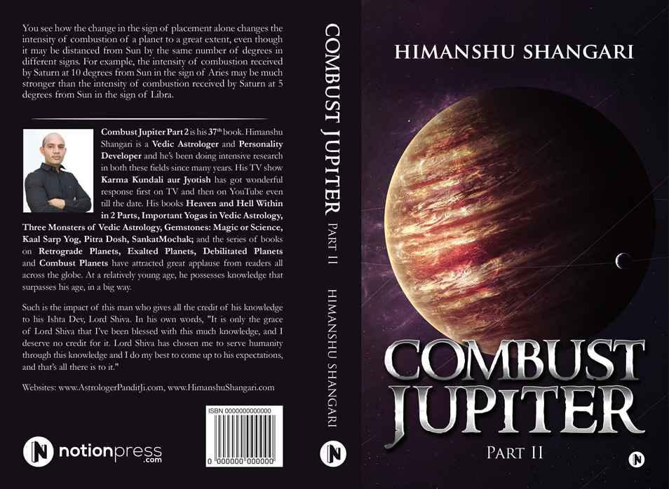 Combust Jupiter in 7th House in Taurus | AstrologerPanditJi com