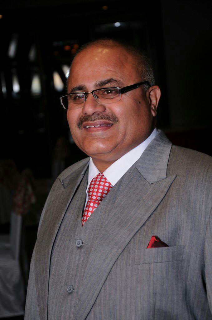 Arun Sharma Pappu
