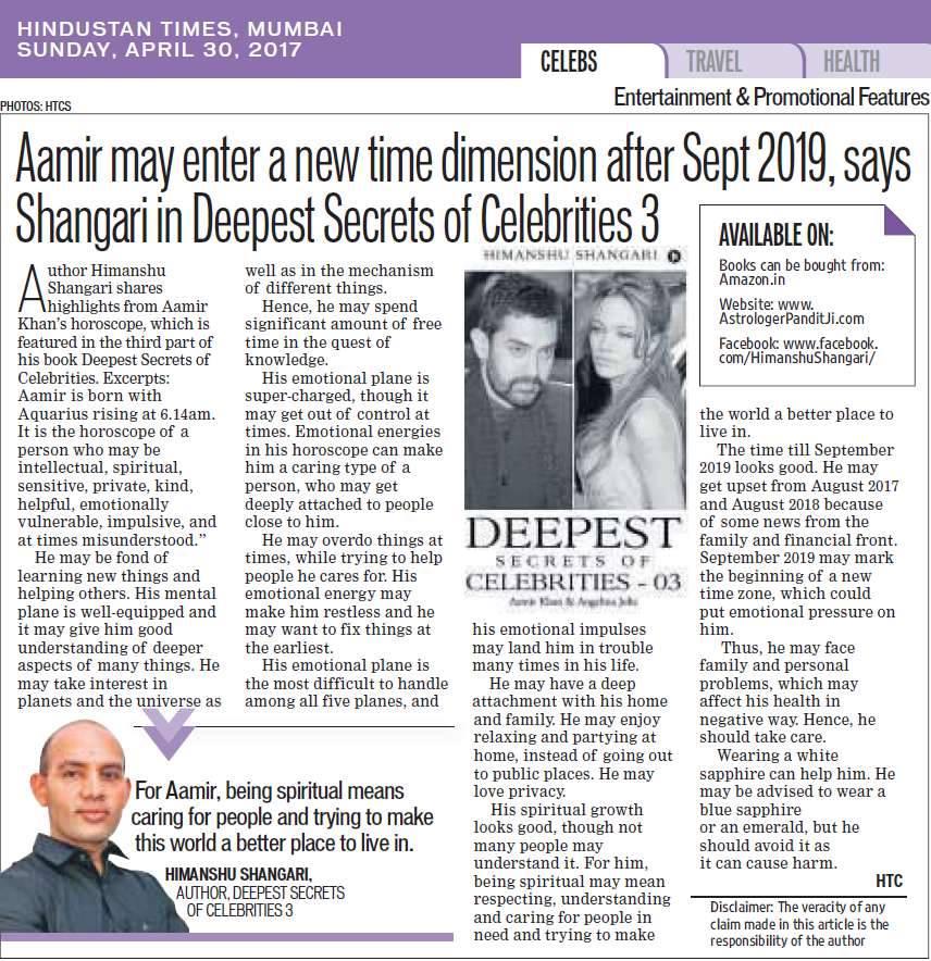 Himanshu Shangari News Review